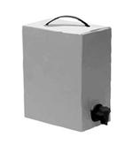 Hållbarhet på bag in box / lådvin